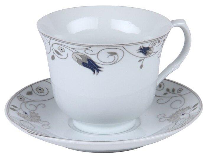 ROSENBERG Чайная пара RPO-255107 270 мл — купить по выгодной цене на Яндекс.Маркете