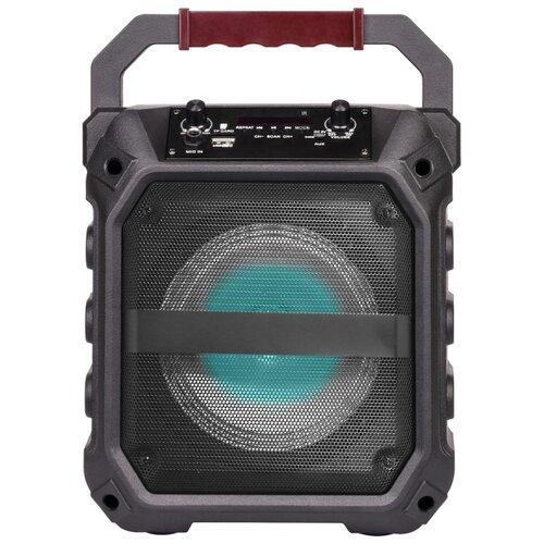 цена на Портативная акустика SUPRA SMB-510 black