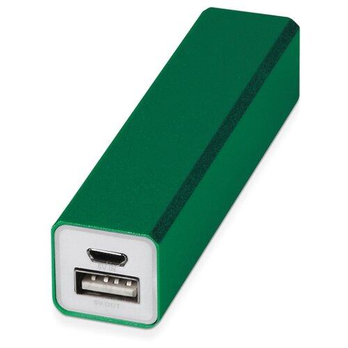 Аккумулятор Oasis Брадуэлл 2200 mAh зеленый коробка аккумулятор oasis basis 2000 mah красный