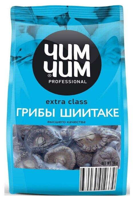 Купить ЧИМ-ЧИМ Грибы Шиитаке целые сушеные, флоу-пак (Китай) 50 г по низкой цене с доставкой из Яндекс.Маркета