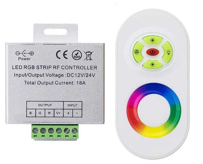 Контроллер для светодиодов URM С10193