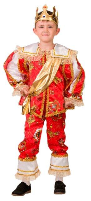 Карнавальный костюм для детей Батик Герцог детский, 36 (146 см)