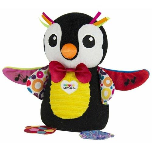 Купить Интерактивная развивающая игрушка Tomy Пингвин Оскар, Развивающие игрушки
