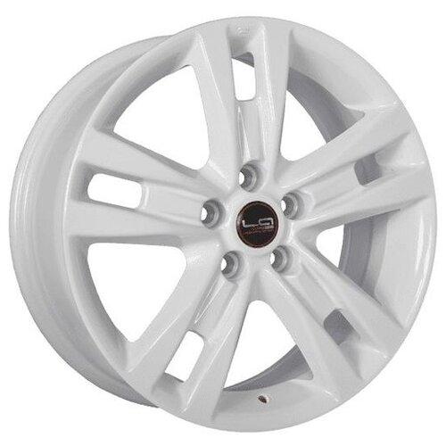 цена на Колесный диск LegeArtis FD61 7x17/5x108 D63.3 ET50 White