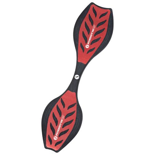 Роллерсерф Razor RipStik Air Pro красный