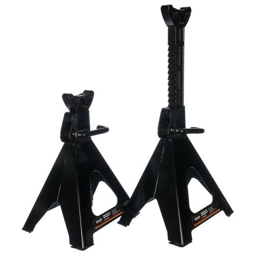 Подставка БелАвтоКомплект БAK.39003 (6 т) черный