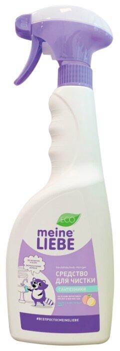 Купить Meine Liebe спрей для сантехники, 0.75 л по низкой цене с доставкой из Яндекс.Маркета