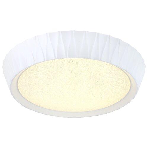 Светильник светодиодный Omnilux Tissi OML-49107-48, LED, 48 Вт omnilux потолочный светодиодный светильник omnilux oml 452 oml 45207 51