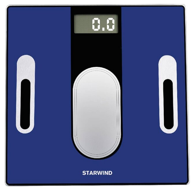Весы электронные STARWIND SSP6050