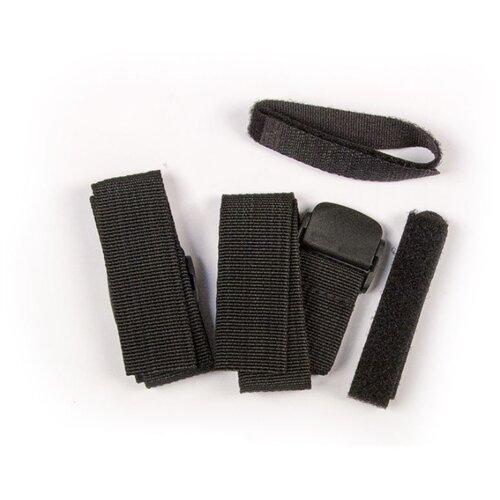 Фото - Гибкое крепление Smarterra Belt Kit черный watchbands daniel wellington dw00200179 bracelet strap belt watches wrist men women
