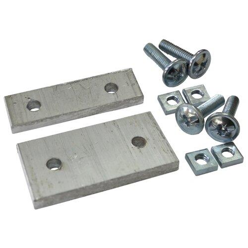 Соединитель штанги Эскар 240422 металлик