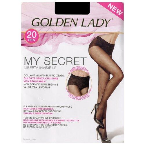Колготки Golden Lady My Secret 20 den daino 3-M (Golden Lady)Колготки и чулки<br>