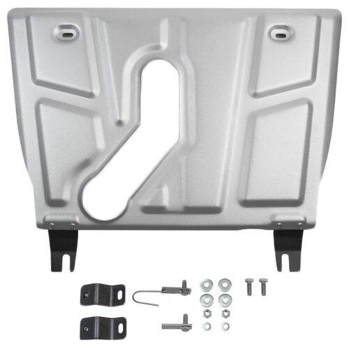 Защита картера двигателя и коробки передач RIVAL 333.9506.1 для Toyota