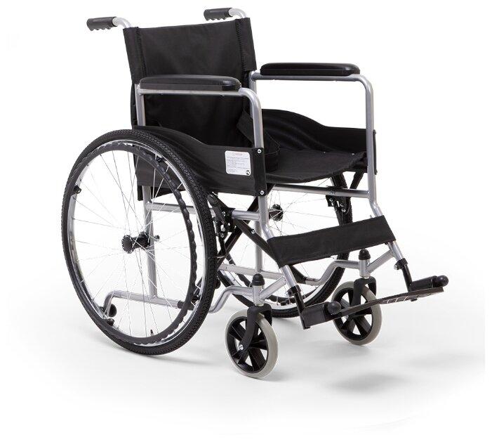 Кресло-коляска механическое Armed H 007