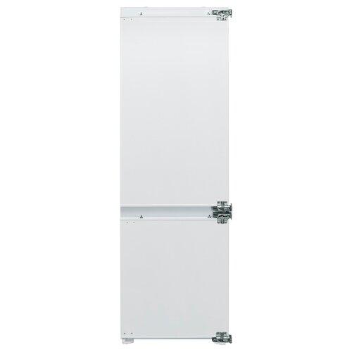 Встраиваемый холодильник Jacky\'s JR BW1770MS