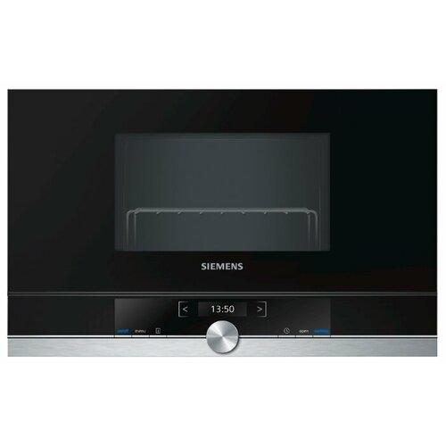 цена на Микроволновая печь встраиваемая Siemens BE634RGS1