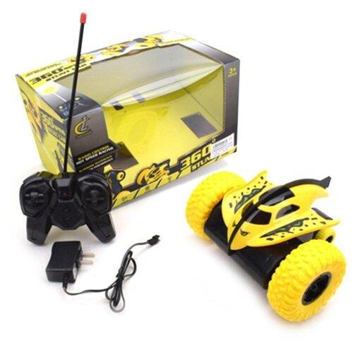 Купить Машина р/у Наша Игрушка аккумулятор, адаптер (LC999-X14), Наша игрушка, Радиоуправляемые игрушки