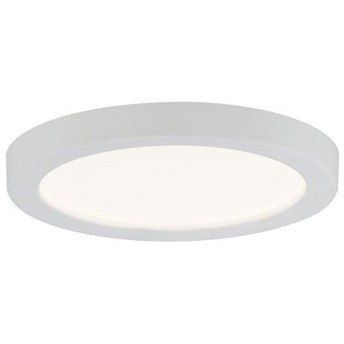 Фото - Встраиваемый светильник Paulmann Panel Areo 92945 светильник paulmann pl 93727