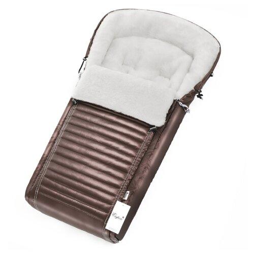 Купить Конверт-мешок Esspero Markus 90 см Mocca, Конверты и спальные мешки