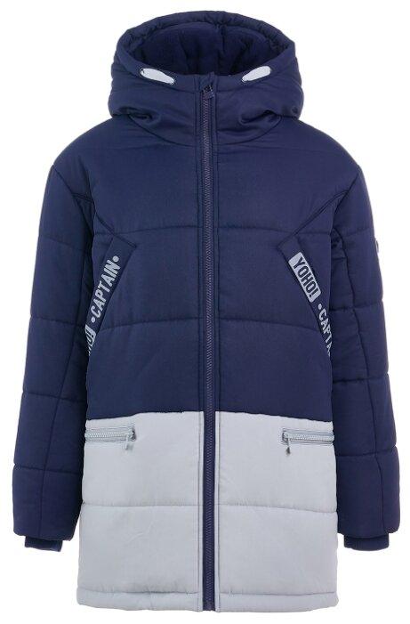 Куртка Button Blue 219BBBC45041006