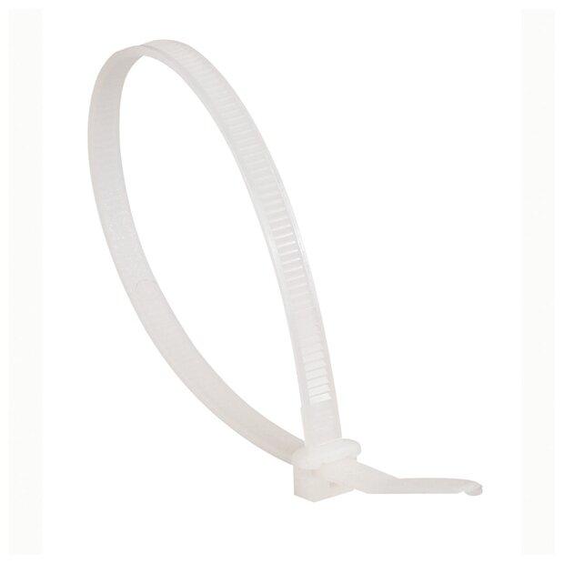 Стяжка кабельная (хомут стяжной) Legrand 032055 4.6 х 180 мм