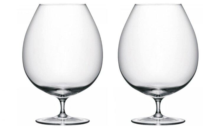 LSA Набор бокалов для бренди Bar BR05