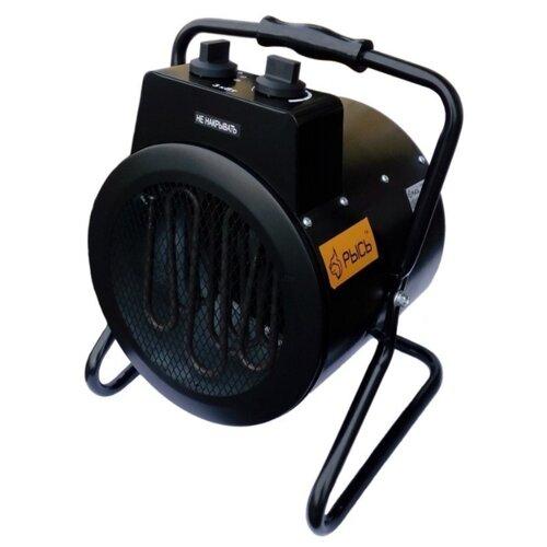 Электрическая тепловая пушка Рысь ПТ-3000 (3 кВт) посняков андрей анатольевич рысь 3 легионер