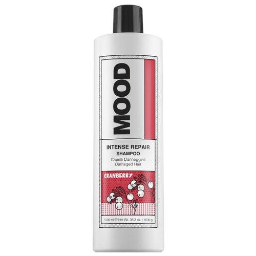 MOOD шампунь Intense Repair для сухих повреждённых волос 1000 мл good mood повседневные брюки