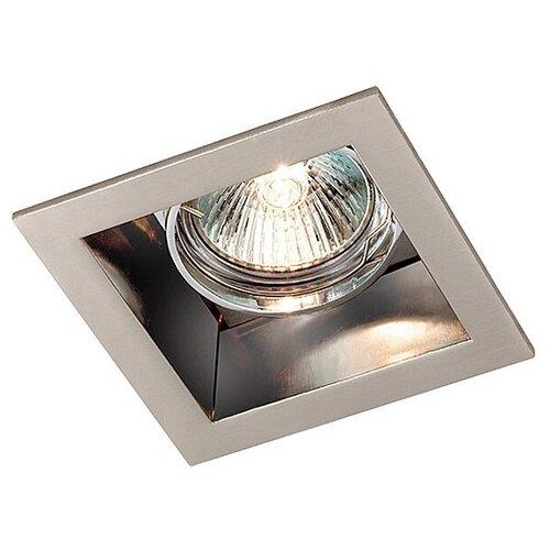 Встраиваемый светильник Novotech Bell 369638 встраиваемый светильник novotech bell 369639