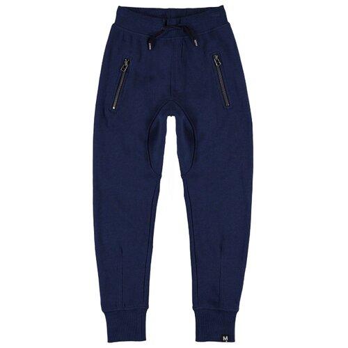 Спортивные брюки Molo размер 116, синий