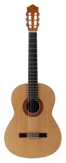 Классическая гитара YAMAHA C40 Matte Natural