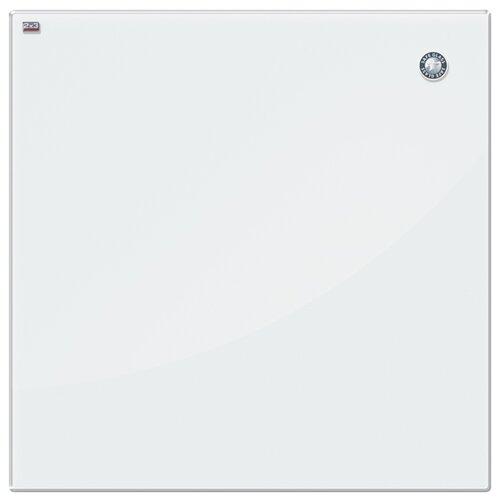 Доска магнитно-маркерная 2x3 TSZ4545 (45х45 см) белый