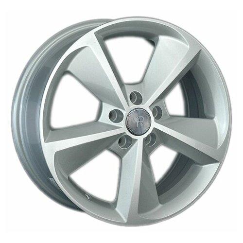 Колесный диск Replay SK61 7x17/5x112 D57.1 ET49 Silver