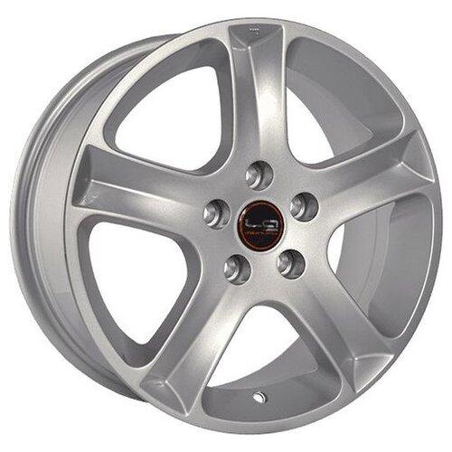 Фото - Колесный диск LegeArtis FD35 7x16/5x108 D63.3 ET50 Silver колесный диск legeartis fd525 6 5x16 5x108 d63 3 et50 bkf