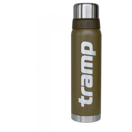 Термос Tramp 0,9 л (оливковый)