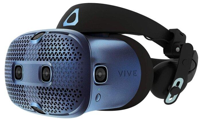 Шлем виртуальной реальности HTC Vive Cosmos фото 1