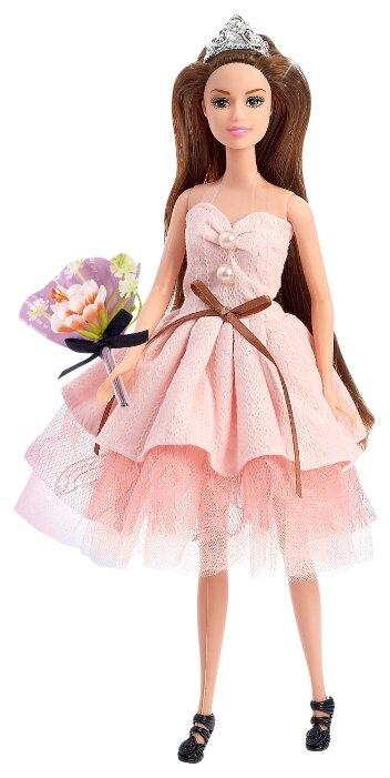 Кукла Happy Valley Флори. Райский сад, 32 см, 4361008 — купить по выгодной цене на Яндекс.Маркете