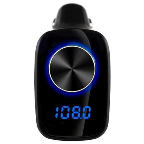 цена на FM-трансмиттер Neoline Space FM черный