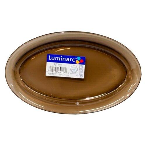 Luminarc Блюдо овальное Ambiante 22 см eclipse