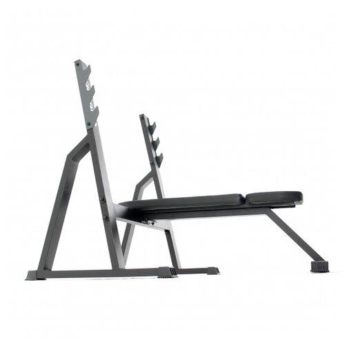 Комплект Domsen Fitness Ds23 черный/серый