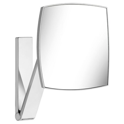 Зеркало косметическое настенное KEUCO iLook_ move (17613010000) хром