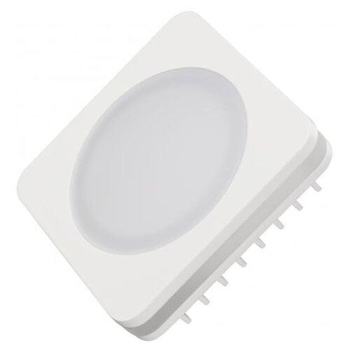 Встраиваемый светильник Arlight 017633(1) цена 2017