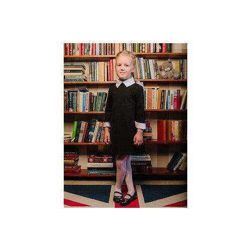 Купить Платье Sherysheff размер 128, черный, Платья и сарафаны