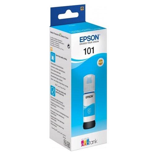 Фото - Чернила Epson C13T03V24A чернила epson c13t00s44a