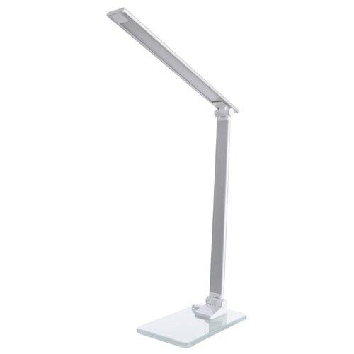 Настольная лампа светодиодная Arte Lamp Spillo A1116LT-1WH, 7 Вт