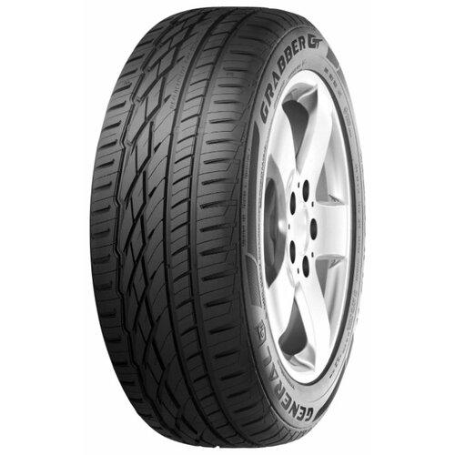 Автомобильная шина General Tire Grabber GT 265/70 R16 112H летняя