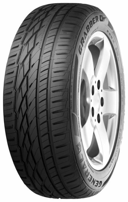 Автомобильная шина General Tire Grabber GT летняя