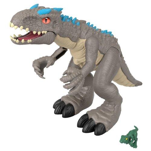 Купить Фигурки Imaginext Jurassic World Индоминус Рекс GMR16, Игровые наборы и фигурки