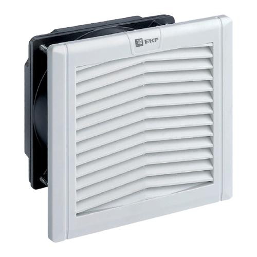 Вентилятор распределительного шкафа EKF FAN305F вентилятор распределительного шкафа ekf fan19f