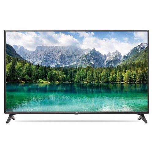 Фото - Телевизор LG 43LV340C 42.5 (2017) черный телевизор lg 32lj510u 32 2017 черный